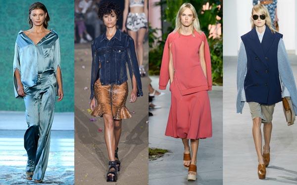 Тенденции моды 2017 года