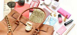 Женские сумочки — что в них можно хранить?