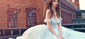20 трендов свадебного платья в 2017 году (фото)