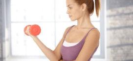 Что мешает заниматься физкультурой?