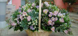 Что означают разные цветы в букете