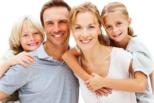 Гармония в семейных отношениях с детьми. 5 советов