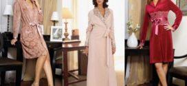 Халат — одежда, которая успокаивает и согревает