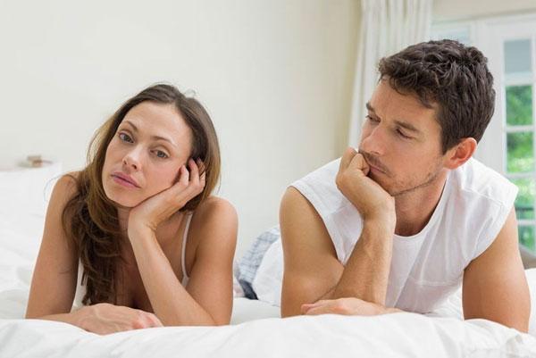 Почему мужчины уходят молча