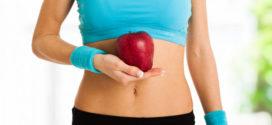 Как привести тело в форму? Рекомендации диетологов