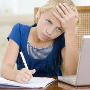 Нежелание ребенка учиться в конце года. Что делать родителям?