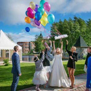 Подготовка к свадьбе - как все организовать и ничего не забыть?