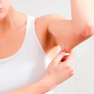 Топ-10 способов подтянуть кожу после похудения