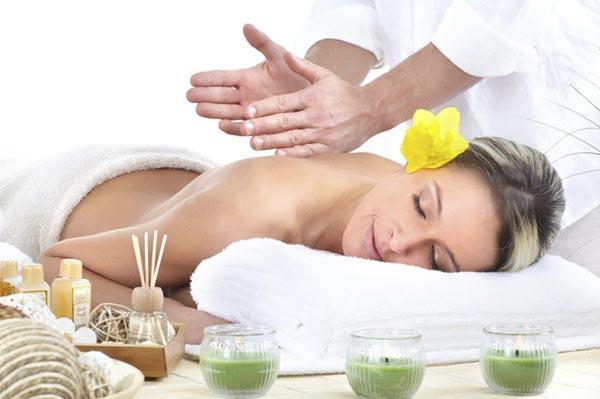 Польза и виды массажа