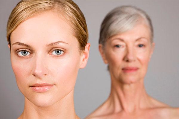 Какие привычки замедляют старение?