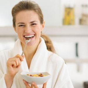 6 простых утренних правила, которые избавят от лишнего веса