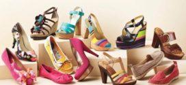 Весенне-летние тенденции обуви для женщин в 2017 году