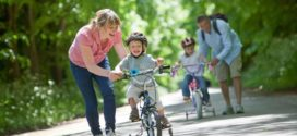 Как правильно выбрать для ребенка его первый велосипед