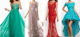 Выпускной 2017: идеи модного наряда