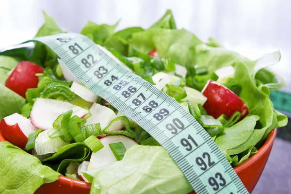 5 полезных продуктов для похудения