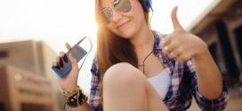 6 вещей, которые помогают повысить настроение