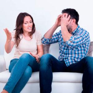 Первый год в браке – как избежать ссор