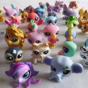 Почему так популярны «Пет Шоп» игрушки