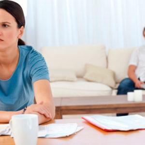 Несколько причин, почему не работает муж