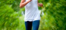 Польза занятия бегом для женщин