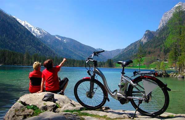 Понятие экологического туризма