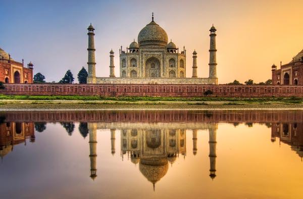 8 самых красивых мест планеты