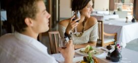 Как сходить в ресторан и не поправиться