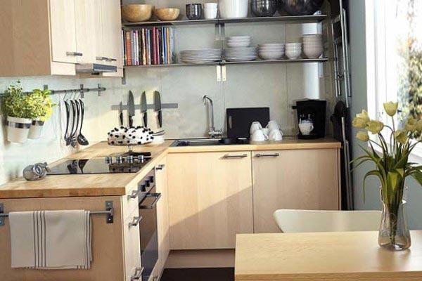 Советы по обустройству кухни