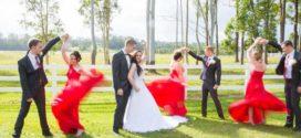 Свадьба без шаблонов
