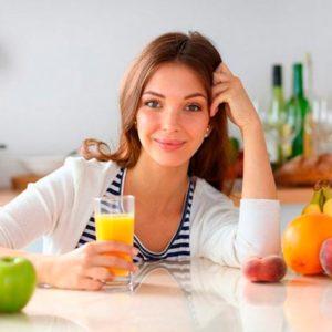 Вегетарианство как диета для похудения