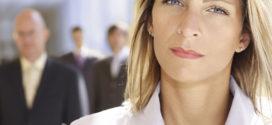 Женская карьера в коллективе мужчин — как пройти испытание