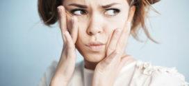 Восемь причин преждевременных морщин