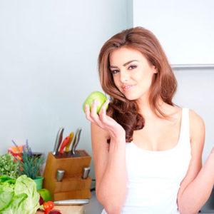 Как держать тело в форме без таблеток и диет?