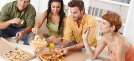 Доставка пиццы — удобно и выгодно