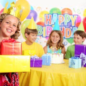 Идей подарков для детей