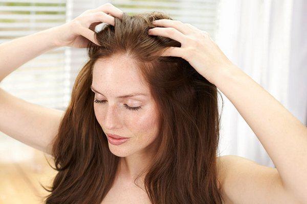 Что лучше всего укрепляет корни волос