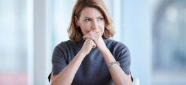 10 вещей, которые не делают успешные женщины