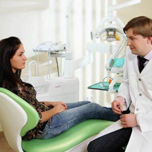 Поход к стоматологу согласовываем с Луной