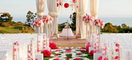 Советы по оформлению свадьбы
