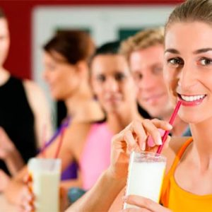 Спортивное питание для фитнеса