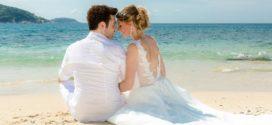 ТОП-7 свадебных направлений