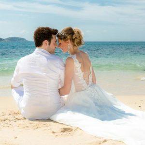 ТОП-7 свадебных направлений для медового месяца