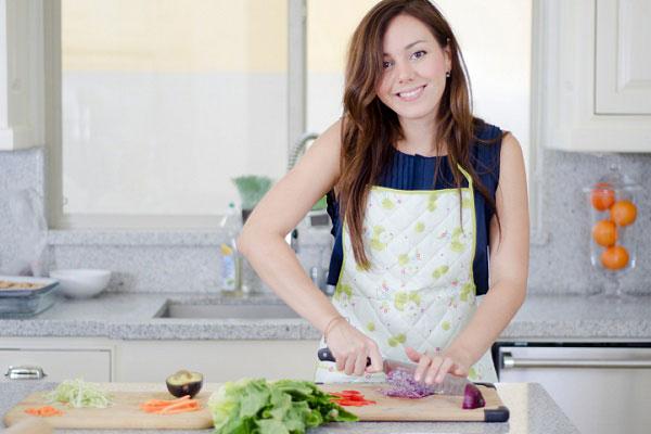 Как научиться тратить меньше времени на приготовления еды