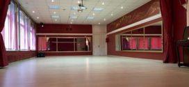 Как подобрать зал для танцев в аренду