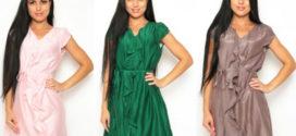 Женские платья по оптовым ценам