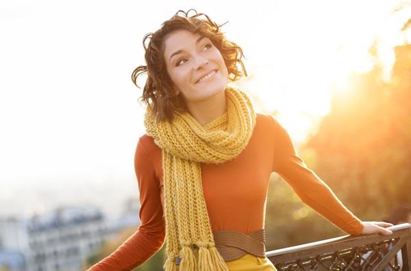 10 простых секретов хорошего настроения