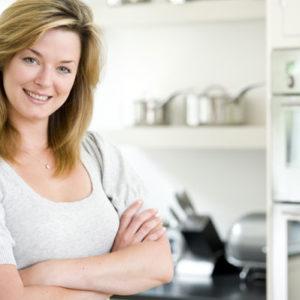 10 полезных женских советов для домохозяек