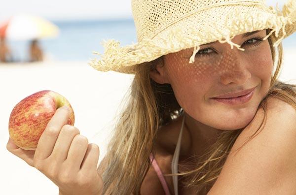 15 полезных летних привычек