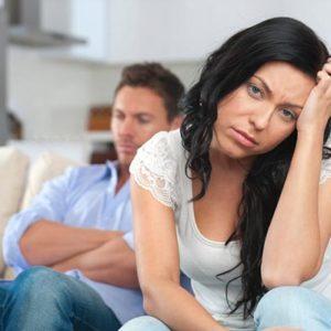 7 признаков приближающегося развода