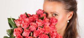 Букет роз — лучший подарок